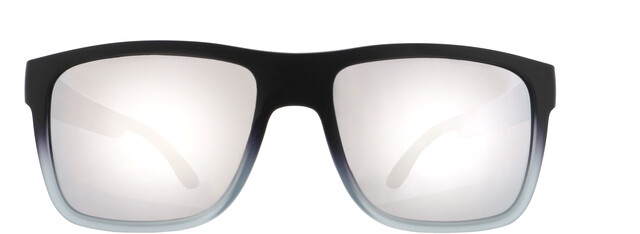 Red Bull SPECT Wing1 Lunettes de soleil, gradient anthracitesmoke silver